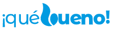 logo QueBueno