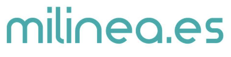 logo MiLinea