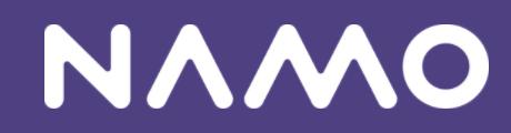 logo Namo
