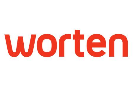 logo Worten tarjeta